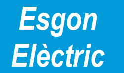 Esgon Electric Logo
